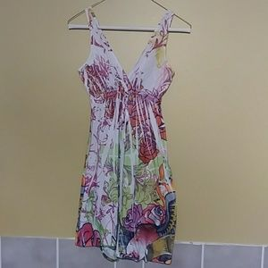 Tatto Tatto Woman's Dress Size Small